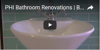 4 design bathroom renovations