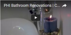 1 why make use of bathroom renovations