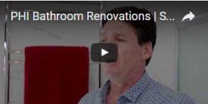 2 services bathroom renovations