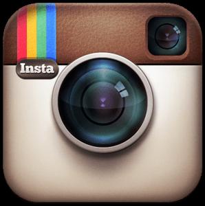 Instagram Icon Large