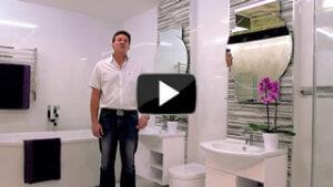 problematic areas bathroom